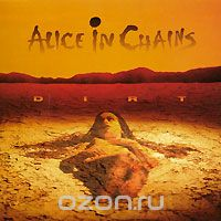 Alice In Chains. Dirt